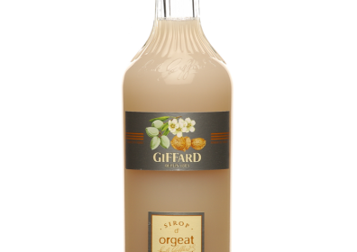 Giffard Almond (Orgeat) Syrup : 1000 ml