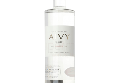 Aivy White Vodka : 700 ml