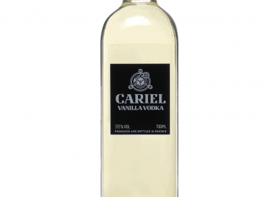 Cariel Vanilla Vodka : 700 ml