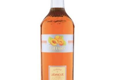 Giffard Apricot (Abricot) Syrup : 1000 ml