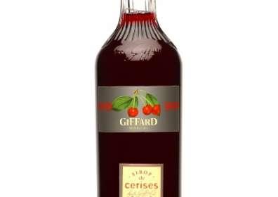 Giffard Cherry (Cerises) Syrup : 1000 ml
