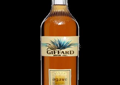 Giffard Agave (Tequilana ) Syrup : 700 ml