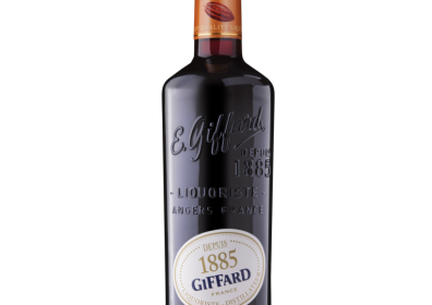 Giffard Chocolate Brown Liqueur (Cacao) – Classic : 700 ml