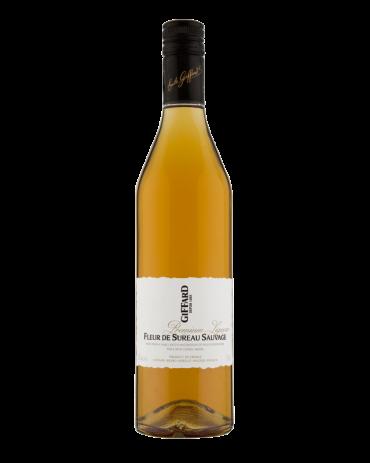Giffard Elderflower Liqueur – Premium (Fleur De Sureau) : 700 ml