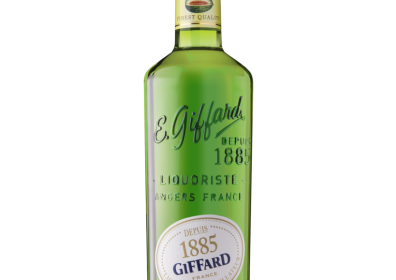 Giffard Green Melon Liqueur Classic : 700 ml