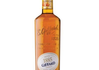 Giffard Orange Curacao Liqueur – Classic : 700 ml