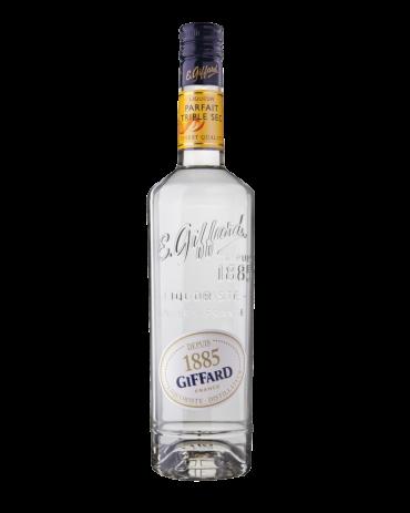 Giffard Parfait Triple Sec Liqueur – Classic : 700 ml
