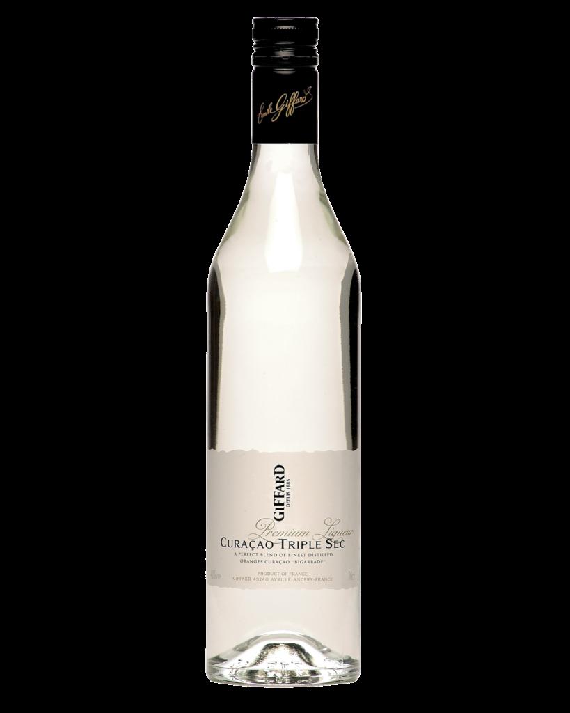 Giffard Triple Sec Curacao Liqueur – Premium : 700 ml