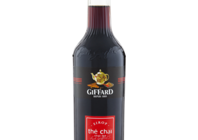 Giffard Chai Tea Syrup : 700 ml