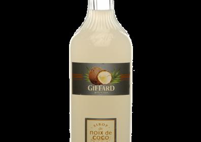 Giffard Coconut (Noix Coco) Syrup : 1000 ml