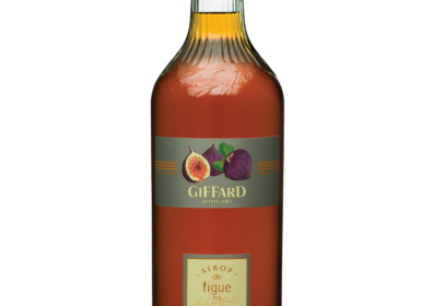 Giffard Fig (Figue) Syrup : 1000 ml