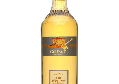 Giffard Gingerbread (D'Epices) Syrup : 1000 ml
