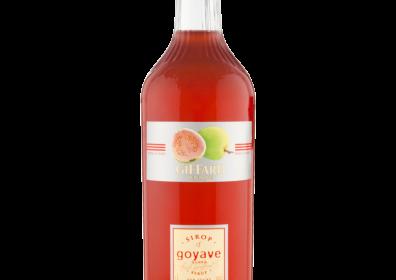 Giffard Guava (Goyave) Syrup : 1000 ml