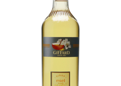 Giffard Honey (Miel) Syrup : 1000 ml