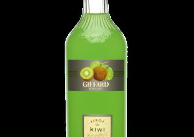 Giffard Lime (Citron Vert) Syrup : 1000 ml
