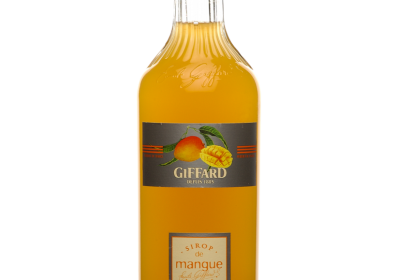 Giffard Mango (Mangue) Syrup : 1000 ml