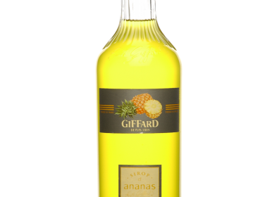 Giffard Pineapple (Ananas) Syrup : 1000 ml
