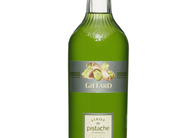 Giffard Pistachio (Pistache) Syrup : 1000 ml