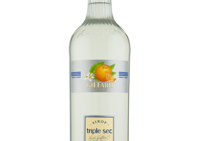 Giffard Triple Sec (Orange Peel – Dry) Syrup : 1000 ml