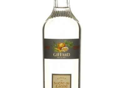Giffard Sugar Cane (Sucre Canne) Syrup : 1000 ml