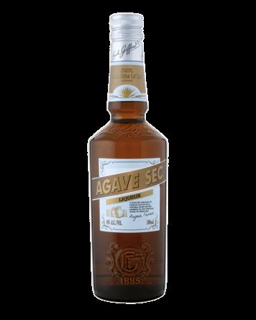 Giffard Agave Sec Liqueur : 500 ml