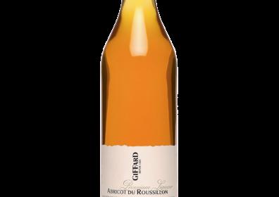 Giffard Apricot Brandy Liqueur – Premium (Du Roussillon) : 700 ml