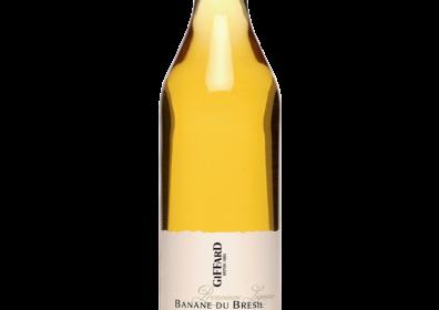 Giffard Banana Liqueur – Premium (Banane Du Bresil) : 700 ml