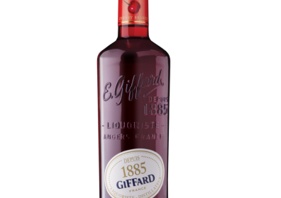Giffard Cherry Brandy Liqueur – Classic : 700 ml