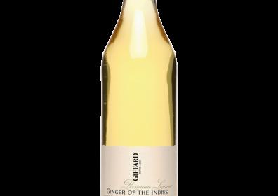 Giffard Ginger Liqueur – Premium (Ginger of the Indies) : 700 ml