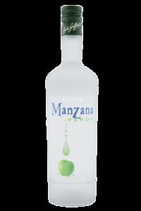 Giffard Green Apple (Manzana Verde) Liqueur - Modern 700mL