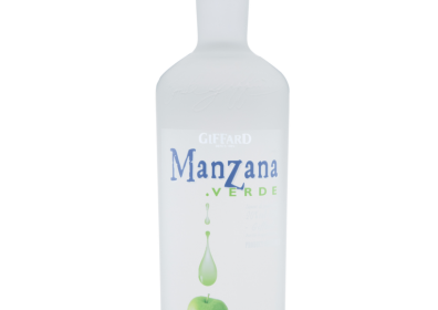 Giffard Green Apple Liqueur (Manzana Verde) Modern : 700 ml