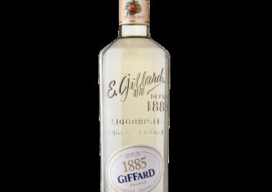 Giffard Hazelnut Liqueur (Noisette) Classic : 700 ml