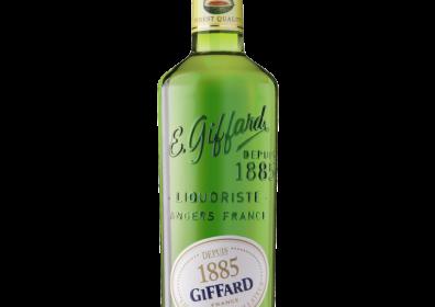 Giffard Green Melon Liqueur Classic : 700 ml