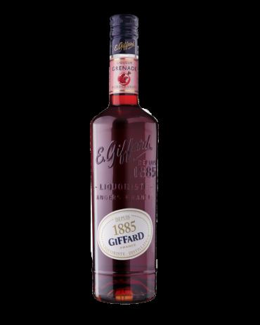 Giffard Pomegranate Liqueur (Grenade) Classic : 700 ml