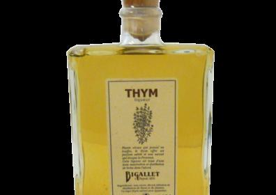 Bigallet Thyme Liqueur : 350 mL