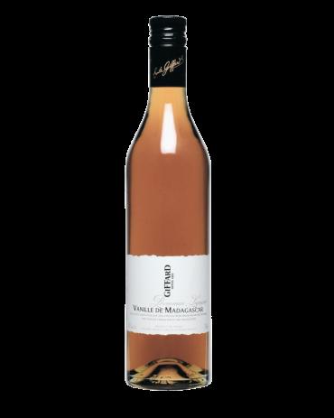 Giffard Vanilla Liqueur – Premium (De Madagascar) : 700 ml