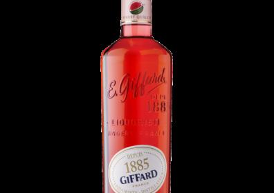 Giffard Watermelon Liqueur – Classic : 700 ml